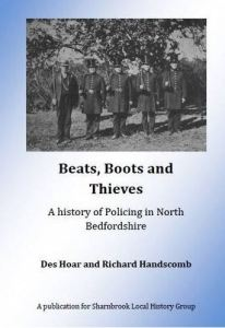 Beats, Boots and Thieves