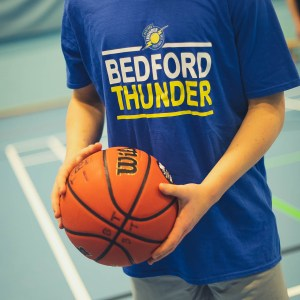 Bedford Thunder T-Shirt