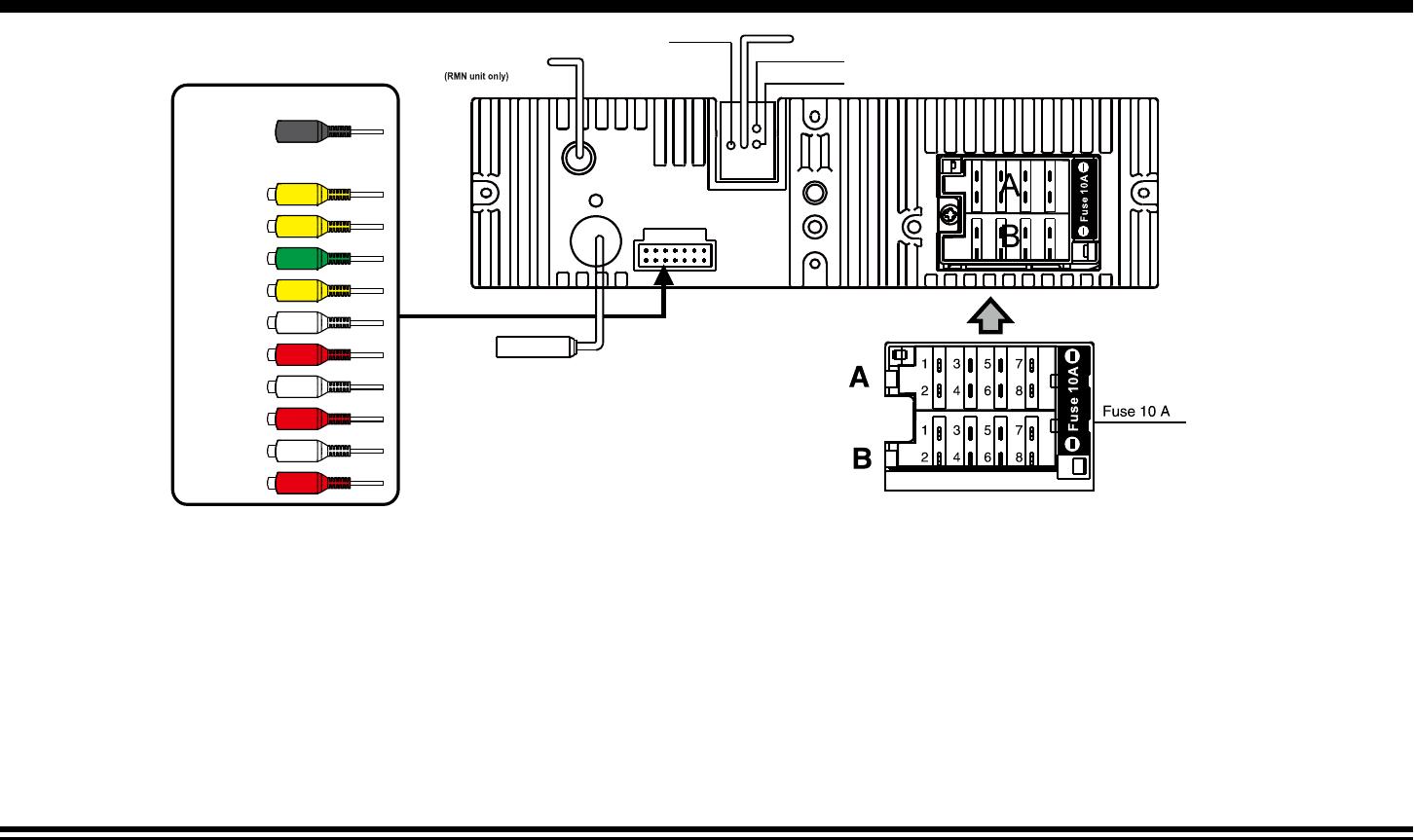 Bedienungsanleitung Caliber RMD 575BT (21 Seiten)