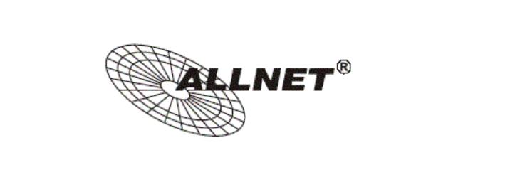 Bedienungsanleitung Allnet ALL0285 (34 Seiten)