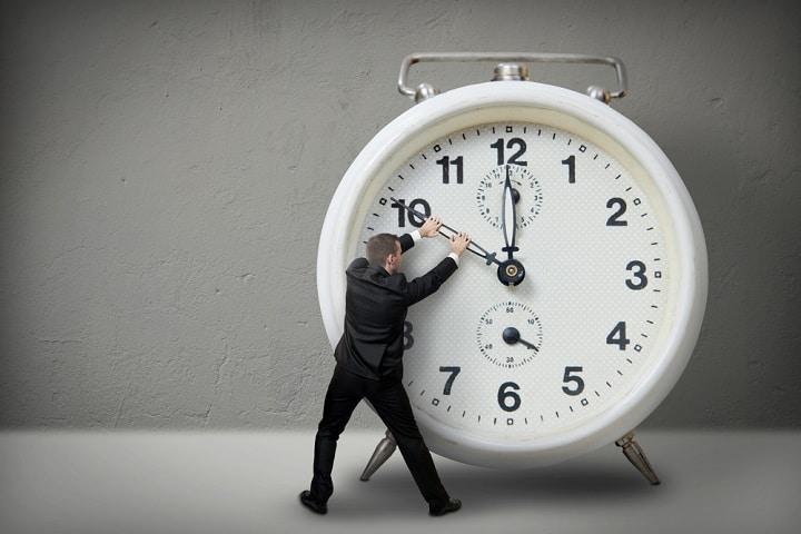 Allez-y progressivement et à votre rythme, encore une fois, mieux vaut prendre son temps et obtenir un résultat qui durera sur le long terme que faire les choses trop rapidement et de repartir à zéro deux semaines plus tard.