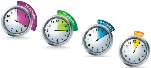 C'est en étant productif que l'on peut créer le même contenu en 5 minutes alors qu'avant l'on mettait au moins 20 minutes. Trouver les bonnes astuces à adopter pour être organisé et donc créer un gain de temps est primordial pour accomplir ses objectifs plus rapidement tout en étant efficace.