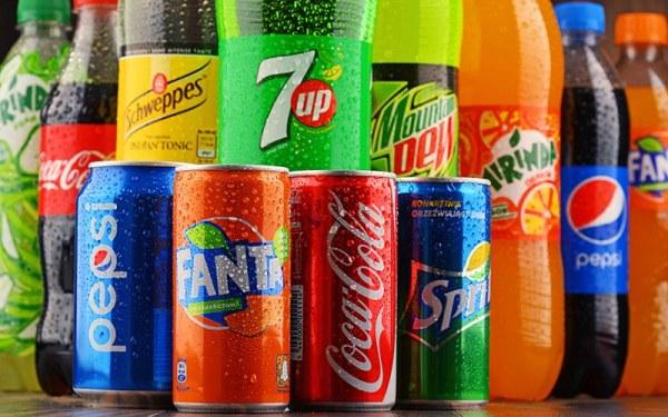 La consommation dans le monde de sodas à explosé ces dernières années et cela n'arrange pas les choses pour ce qui est de l'augmentation de l'obésité.
