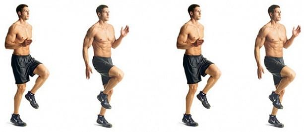 Les étirements dynamique est le type d'étirement le plus connu parmi ceux à privilégier avant une séance de sport pour préparer nos muscles à l'effort. Ce sont souvent des répétitions de mouvements assez faciles à exécuter ce qui est l'une des raison pourquoi ils sont aussi pratiqués et connus surtout dans le domaine du sport.