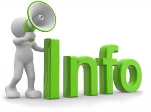 informations ebook