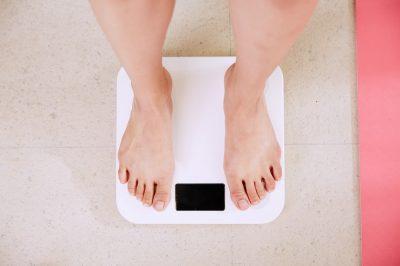 perte de poids manger lentement