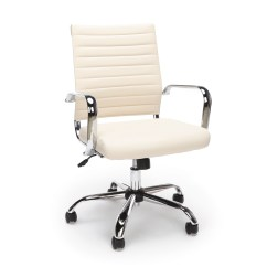 Durable Office Chairs Posture Chair Australia Furniture 250 Lbs Steel Frame Ribbed