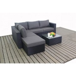Really Small Corner Sofas California Sofa Manufacturers Wgf Prestige Garden Seating