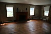 No More Carpet. Living Room.