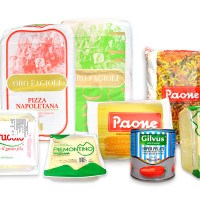 Productos italianos para hostelería y restauración