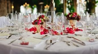 Consejos para decorar la mesa de tu restaurante