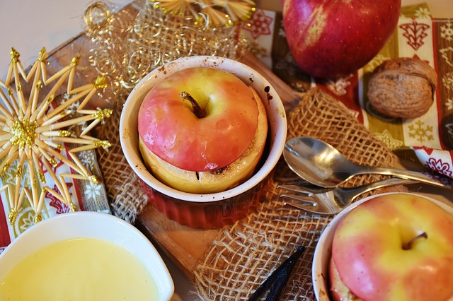 Menús para restaurantes en Navidad
