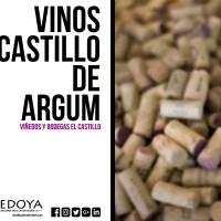 Vinos Castillo de Argum, Las joyas de Castilla La Mancha
