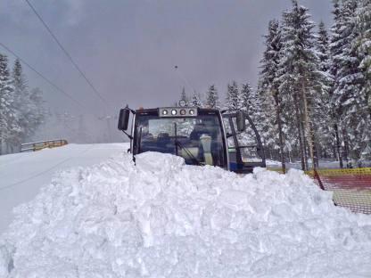 dagje wintersport
