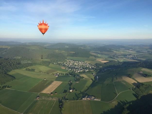 Weekend Winterberg met Ballonvaren (81)