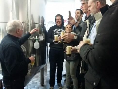 bierbrouwerij Winterberg