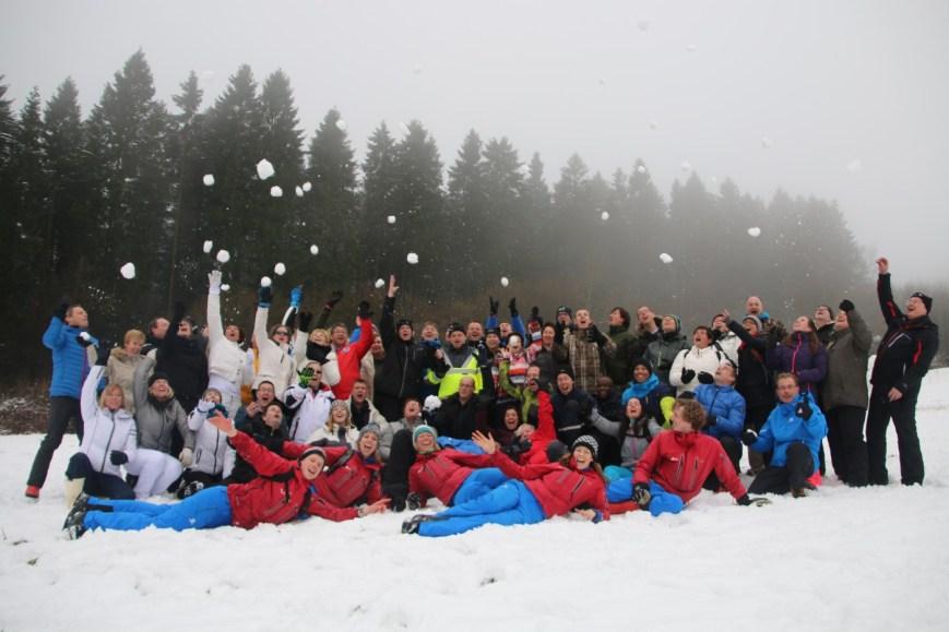 feest in winterberg