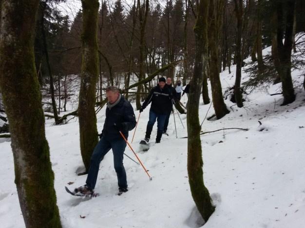 Actie in de sneeuw (20)