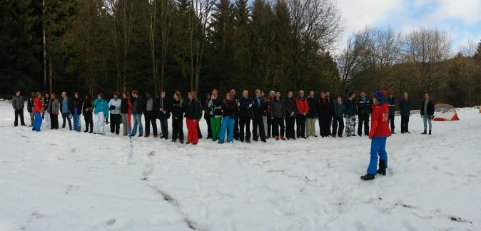 Actie in de sneeuw (37)
