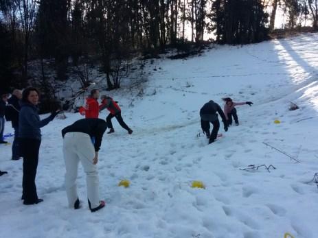 Actie in de sneeuw (56)