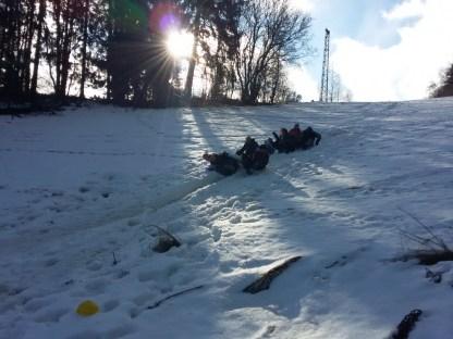 Actie in de sneeuw (59)