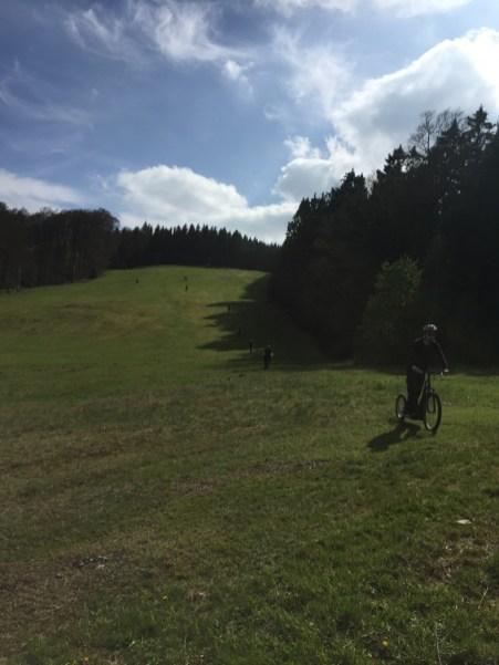 Weekend Sauerland in de zomer (29)