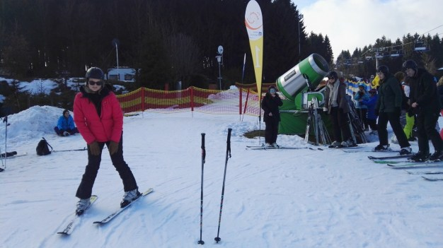 Octas Willingen weekend (2e)
