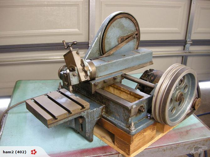 Shaper Machine For Sale Uk