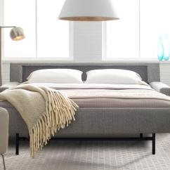 Sofa Sleeper San Francisco Contemporary New Jersey Bedroom And More American Leather Comfort Bryson