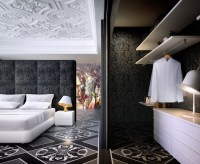 Unique Bedroom Ideas by Marcel Wanders  Covet Edition