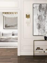 Luxxu Lighting Contemporary Bedroom Designs  Bedroom Ideas