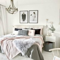 Bedroom Ideas  How to Pull Off the Most Glamorous Pink