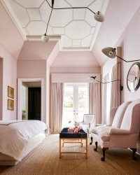 Bedroom Ideas  How to Pull Off the Most Glamorous Pink ...