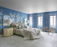 10 Tremendously Designed Bedroom Ideas in Shades of Blue ...