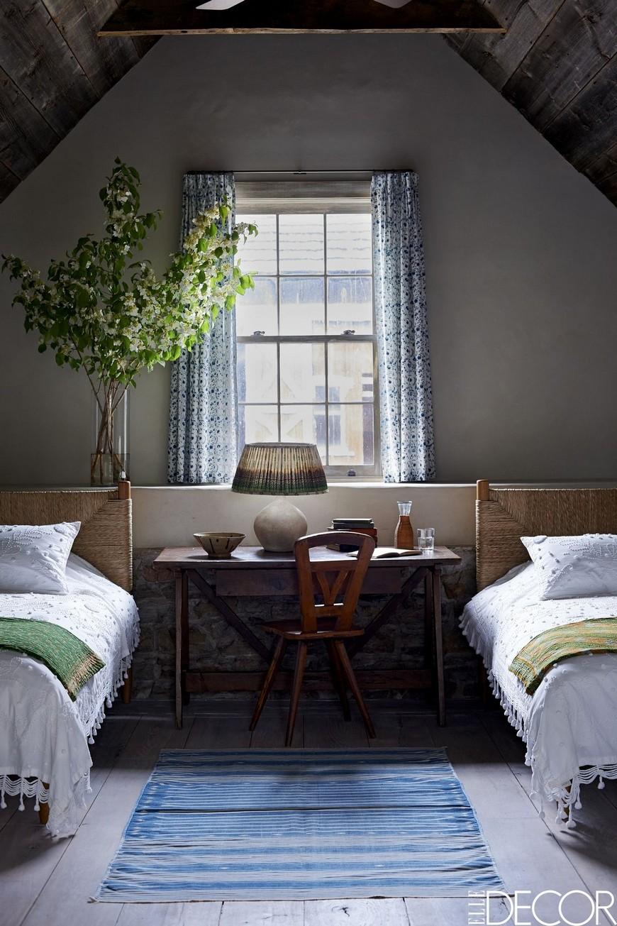 6 Bohemian Designs That Provide A Unique Bedroom Aesthetic Bedroom Ideas