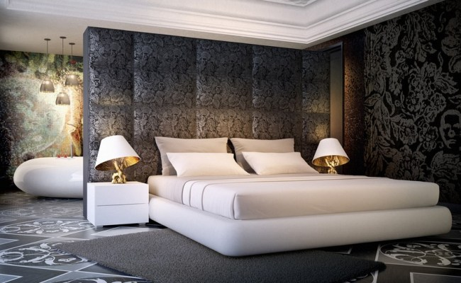 Refined Furniture Designs From The World S Best Interior