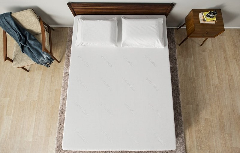 tuft and needle bed for back pain