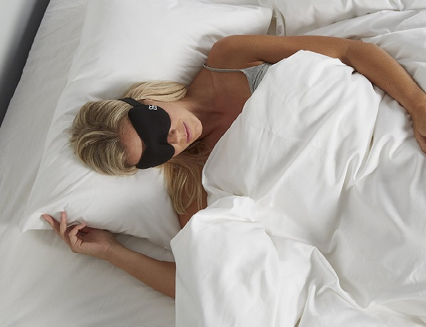 Bedtime Bliss Eye Mask
