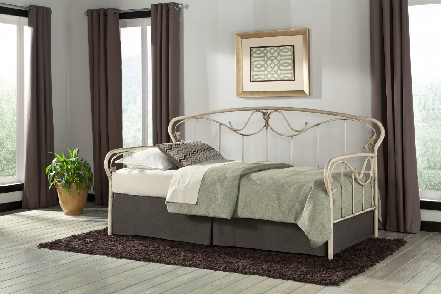 Bedrooms West Daybeds