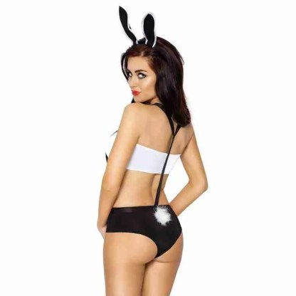 Passion Malloy Bunny Set 2