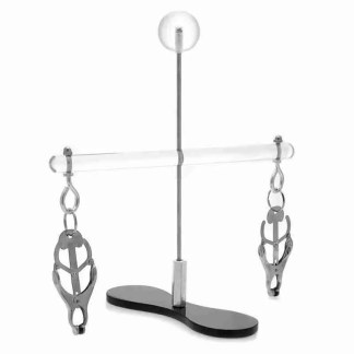 The Tower Of Pain Nipple Stretcher 1