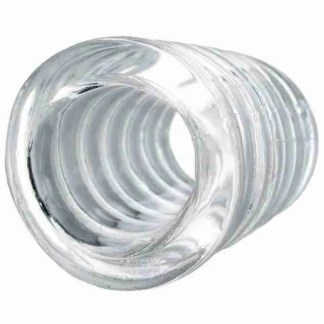Spiral Ball Stretcher Clear 1