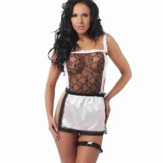 Maids Lingerie Set 1