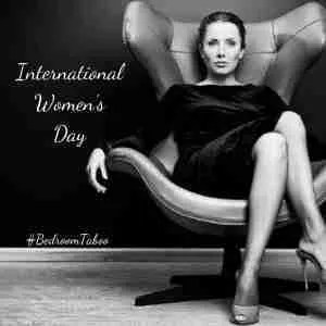 Internation Womens Day Lovely Ladies