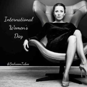 Internation Womens Day Lovely Ladies