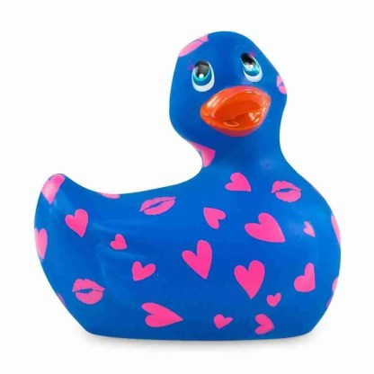 I Rub My Duckie Romance 1