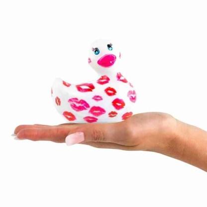 I Rub My Duckie Romance White And Pink 3