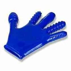 Oxballs Finger Reversible JO Penetration Glove Police B 2