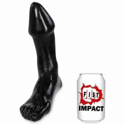 Fist Impact Footx Dildo 2