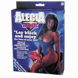 Alecia 3 Hole Sex Doll 1